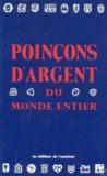 Jan Divis - Poinçons d'argent du monde entier.