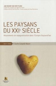 Accentsonline.fr Les paysans du XXIe siècle - Mouvements de repaysanisation dans l'Europe d'aujourd'hui Image
