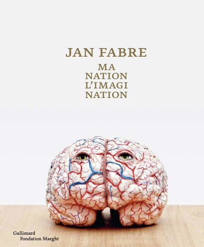 Jan Fabre - Ma nation : l'imagination.