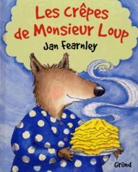 Jan Fearnley - .