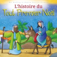 Jan Godfrey - L'histoire du tout premier Noël.