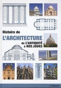 Jan Gympel - Histoire de l'architecture - De l'Antiquité à nos jours.