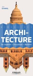 Jan Gympel - Mémoguide Architecture.