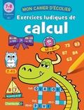 Jan Heylen - Exercices ludiques de calcul 7-8 ans.