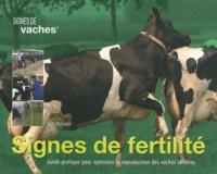 Jan Hulsen - Signes de fertilité - Guide pratique pour optimiser la reproduction des vaches laitières.