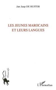 Jan Jaap De Ruiter - Les jeunes marocains et leur langue.