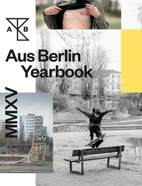 Jan Kliewer et Henrik Biemer - Aus Berlin Yearbook.
