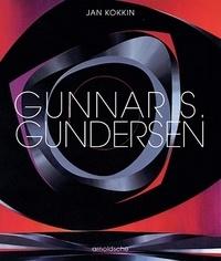 Jan Kokkin - Gunnar S. Gundersen.