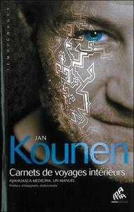 Carnets de voyages intérieurs - Ayahuasca Medicina, un manuel.pdf