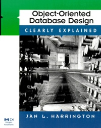 Deedr.fr OBJECT-ORIENTED DATABASE DESIGN CLEARLY EXPLAINED Image