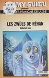 Jan - Les Zwüls de Réhan.