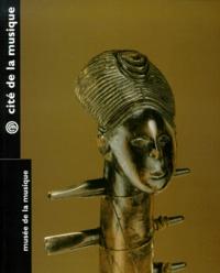 Jan-Lodewijk Grootaers et  Collectif - LA PAROLE DU FLEUVE. - Harpes d'Afrique centrale, avec CD.