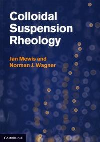 Deedr.fr Colloidal Suspension Rheology Image