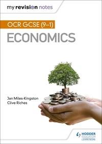Livre téléchargeable en ligne My Revision Notes: OCR GCSE (9-1) Economics 9781510472792