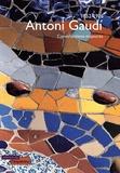 Jan Molena et Jos Tomlow - 1852-1926 : Antonio Gaudi - Constructions majeures.