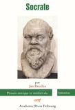 Jan Patocka - Socrate - Cours du semestre d'été 1946 suivi de Remarques sur le problème de Socrate.