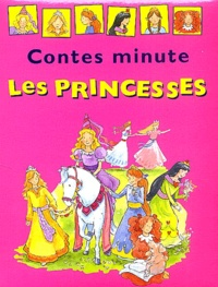 Jan Payne et Tony Payne - Les princesses.