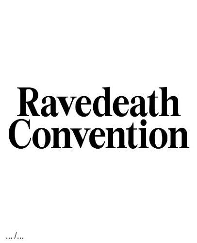 Jan Philipzen - Ravedeath Convention.