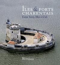 Jan Renette - Iles & Forts Charentais - Entre Terre, Mer & Ciel.