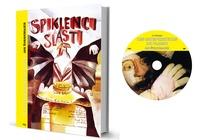 Jan Svankmajer - Les conspirateurs du plaisir. 1 DVD