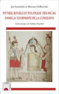 Lesmouchescestlouche.fr Mythes, rituels et politique des Incas dans la tourmente de la conquista Image