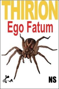 Jan Thirion - Ego Fatum.