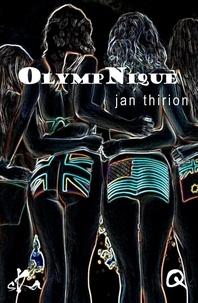 Jan Thirion - OlympNique.