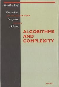 Jan van - Algorithms and Complexity.