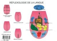 Jan Van Baarle - Réflexologie de la langue.