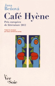 Jana Benova - Café Hyène - Un plan d'accompagnement.