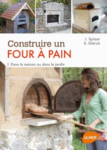Construire un four à pain. Dans la maison ou dans le jardin