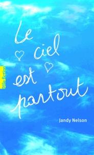 Jandy Nelson - Le ciel est partout.