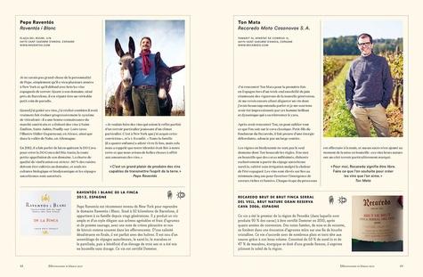 Le vin naturellement. Les meilleurs vins naturels, biologiques et biodynamiques autour du monde