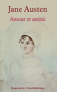 Jane Austen - Amour et amitié.