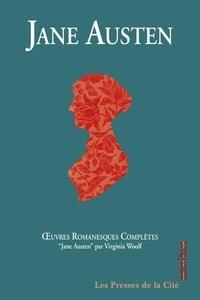 Jane Austen - Coffret Jane Austen en 2 volumes - Orgueil et préjugés ; Raison et sentiments ; Emma ; Lady Susan ; Northanger Abbey ; Mansfield Park ; Persuasion ; Les Watson ; Sanditon.