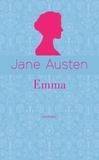 Jane Austen - Emma - Edition collector.