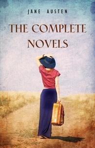 Jane Austen - Jane Austen: The Complete Novels.