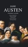 Jane Austen - L'oeuvre romanesque, l'intégrale illustrée - Raison et sentiments ; Orgueil et préjugés, Mansfield Park ; Emma ; Persuasion ; Northanger Abbey.