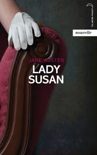 Jane Austen - Lady Susan.