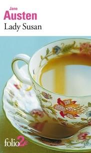 Jane Austen - Lady Susan - Roman extrait des Oeuvres romanesques complètes I.