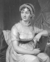Jane Austen - Les cinq filles de Mrs Bennet - Orgueil et Préjugés.