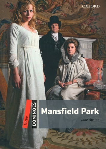 Mansfield Park  avec 1 Cédérom