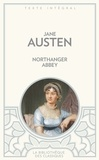 Jane Austen - Northanger Abbey.