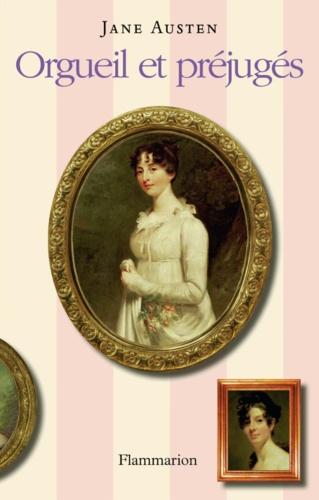 Orgueil et préjugés - Jane Austen - Format ePub - 9782081238442 - 8,99 €