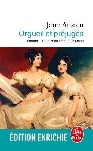 Orgueil et préjugés - Jane Austen - Format ePub - 9782253163220 - 6,49 €