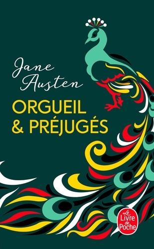 Orgueil et préjugés - Jane Austen - Format ePub - 9782253258834 - 6,49 €