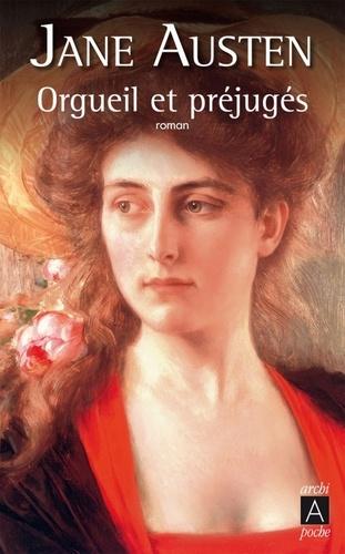 Orgueil et préjugés - Jane Austen - Format ePub - 9782352874195 - 6,49 €