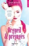 Jane Austen et Valentine Leconte - NEW ROMANCE  : Orgueil et préjugés.