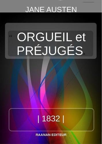 ORGUEIL ET PRÉJUGÉS - Format ePub - 9791022748087 - 1,99 €