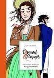 Jane Austen et Margaux Motin - Orgueil et Préjugés.